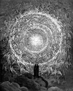Gustave Dore Paradiso